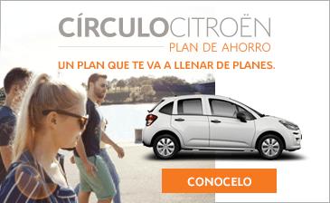 Plan Circulo Citroen