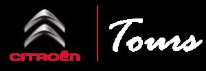Logo Tours blanco
